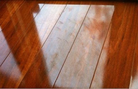 Sàn gỗ Giáng Hương Lào - H900